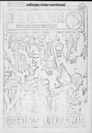thumbnail of El Combatiente n 210