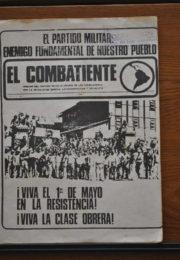 thumbnail of El Combatiente n 211