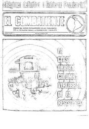 thumbnail of El Combatiente n 213