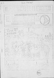 thumbnail of El Combatiente n 215