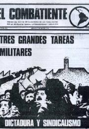 thumbnail of El Combatiente n 216