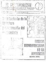 thumbnail of El Combatiente n 230