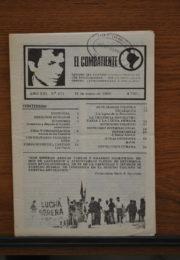 thumbnail of El Combatiente n 271