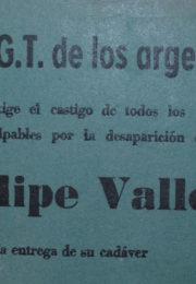 thumbnail of Felipe Vallese