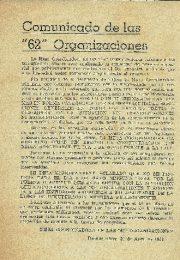 thumbnail of 1958-abril-62-organizaciones-comunicado