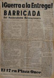 thumbnail of 1963-octubre-barricada-n-1