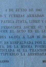thumbnail of 1971-milicia-condor-peron-o-guerra