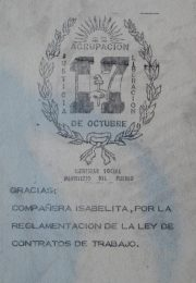 thumbnail of agrupacion-17-de-octubre-gracias-isabelita