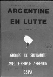 thumbnail of argentine-en-lutte