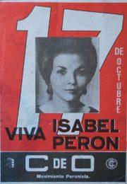 thumbnail of cdo-viva-isabel-peron