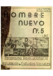 thumbnail of hombre-nuevo-n-5