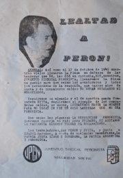 thumbnail of lealtad-a-peron