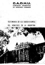 thumbnail of cadhu-testimonio-de-los-sobrevivientes-del-genocidio-en-la-argentina-parte-i