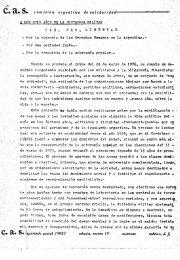 thumbnail of cas-a-seis-anos-de-la-dictadura