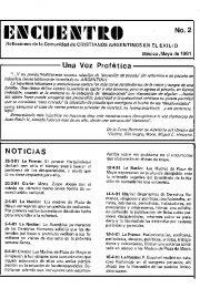 thumbnail of encuentro-n-02-cristianos-argentinos-en-el-exilio