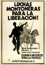 thumbnail of luchas-montoneras-para-la-liberacion