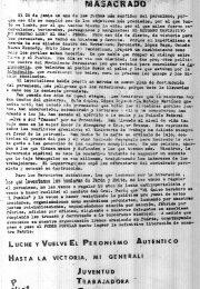 thumbnail of el-peronismo-masacrado