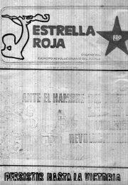 thumbnail of estrella-roja-n-81