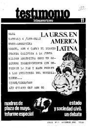 thumbnail of exilio-testimonio-latinoamericano-n-11