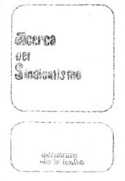 thumbnail of acerca-del-sindicalismo