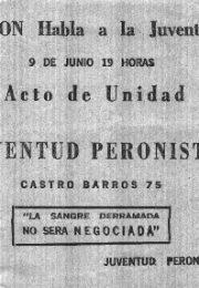 thumbnail of peron-habla-a-la-juventud